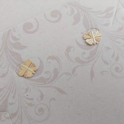 Mariposas Diamantadas